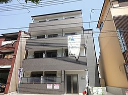 COCO三条天神川[202号室号室]の外観