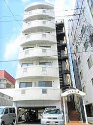 ソシエ山鼻[7階]の外観