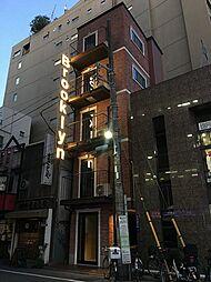 Brooklyn(ブルックリン)[2階]の外観