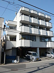 第3関根ビル[402号室号室]の外観