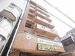 第2フジビル(南柏)[7階]の外観