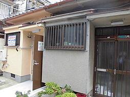 [一戸建] 大阪府堺市北区中長尾町3丁 の賃貸【/】の外観