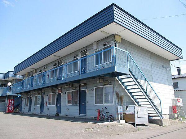 オリス山下A 1階の賃貸【北海道 / 北見市】