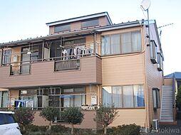 新倉ハイツ[2階]の外観