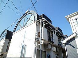 ジュネパレス松戸第73[2階]の外観