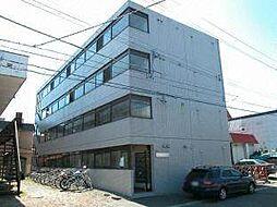 ローヤルハイツ栄通21[3階]の外観