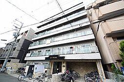 大宝小阪CTハウス[2階]の外観