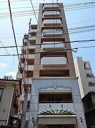 ワコーレヴィータ深江本町[503号室号室]の外観