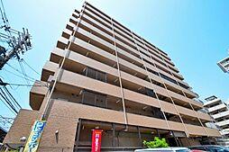 レ・コンフォルト[8階]の外観