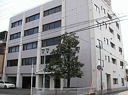 メゾンドゥ高松[4階]の外観