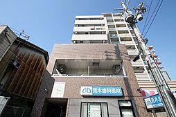 サンティール太子橋駅前[3階]の外観