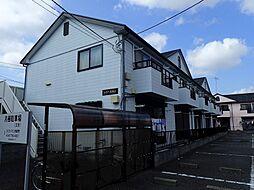 レスペ文京[2階]の外観