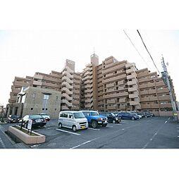 ライオンズマンション鈴鹿壱番館[603号室]の外観