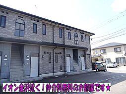 ROOMS ISHIZAKI 21[205号室]の外観