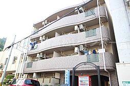 香川県高松市宮脇町2丁目の賃貸マンションの外観