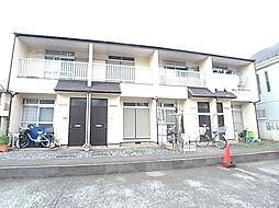 [タウンハウス] 千葉県松戸市西馬橋4丁目 の賃貸【千葉県 / 松戸市】の外観