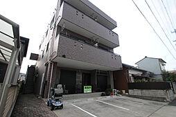 愛知県名古屋市南区道徳新町2丁目の賃貸マンションの外観