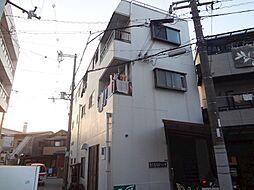 大阪府守口市佐太中町3丁目の賃貸マンションの外観