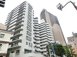 埼玉県川口市本町4丁目の賃貸マンションの外観