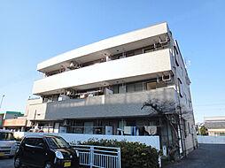 熊谷クレインII[301号室]の外観