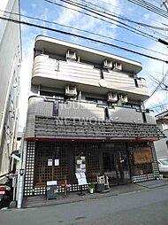 稲井ハイツ北山[201号室号室]の外観