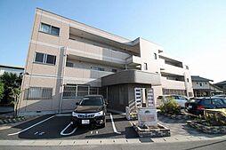 ウィステリア弐番館[1階]の外観
