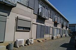 昭和コーポ本庄[202号室]の外観