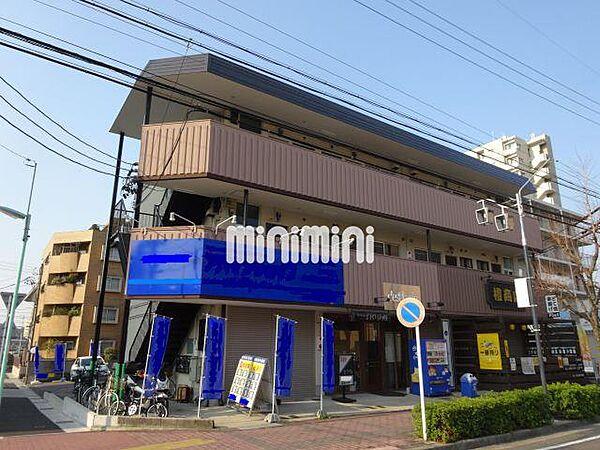 第2コーポ浅井 3階の賃貸【愛知県 / 名古屋市天白区】