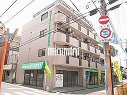 キャッスルマンション箱崎 B号館[2階]の外観