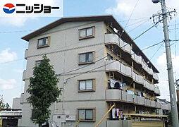 エステイタスKHー1[3階]の外観