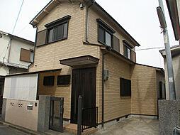 [一戸建] 兵庫県西宮市日野町 の賃貸【/】の外観