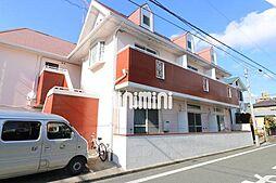 東田坂上駅 1.5万円