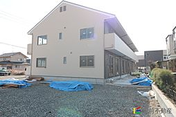 アパートメント佐賀大和[103号室]の外観
