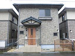 [一戸建] 兵庫県尼崎市武庫町3丁目 の賃貸【/】の外観