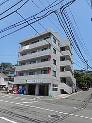JR長崎本線 道ノ尾駅 徒歩5分の賃貸マンション