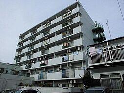 永安ビル[4階]の外観