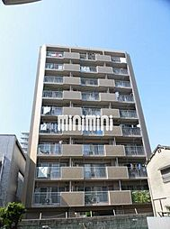 MKマンション神戸[4階]の外観
