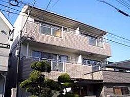 中谷マンション[3階]の外観