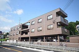 PARASHION 旭ヶ丘[3階]の外観