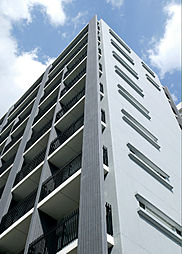 イプセ多摩川緑地[5階]の外観