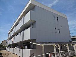 愛知県一宮市昭和2丁目の賃貸マンションの外観