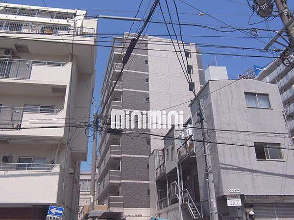 PONTE ALTO新栄 8階の賃貸【愛知県 / 名古屋市中区】