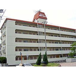 KOWA鶴見パールハイム[405号室]の外観