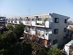 赤芝ハイツ[1階]の外観