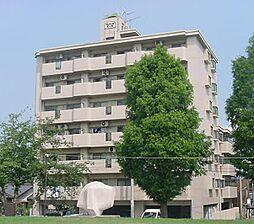 クレベール鷹の巣[2階]の外観