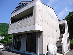 K・Mアリエーテ[1階]の外観