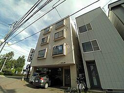 バスセンター前駅 3.8万円