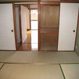 第1アカマツマンション[5号室]の外観