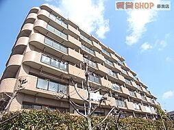 千葉県千葉市中央区末広1丁目の賃貸マンションの外観