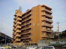 ライオンズマンション豊中上野第2[5階]の外観